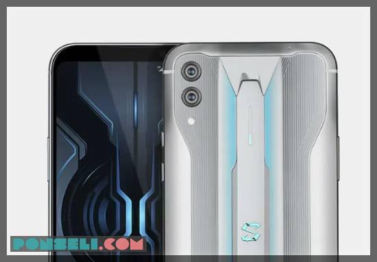 Kamera Xiaomi Black Shark 2 Pro