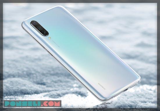 Kamera Xiaomi Mi CC9