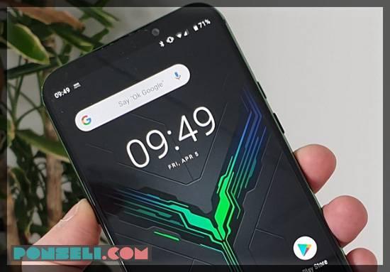 Koneksivitas Xiaomi Black Shark 2 pro