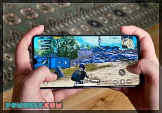 Perfoma Huawei Mate 20 X 5G