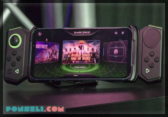 Perfoma Xiaomi Black Shark 2 Pro