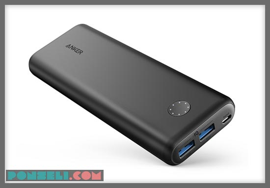 Power Bank Terbaik Anker