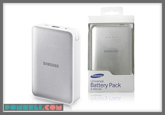 Power Bank Terbaik Samsung