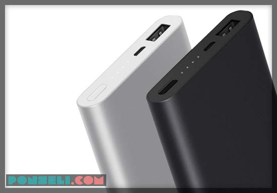 Power Bank Terbaik Xiaomi