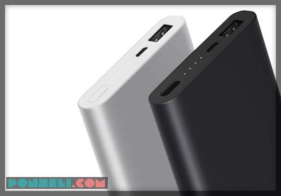 Power Bank Terbaik Xiaomi