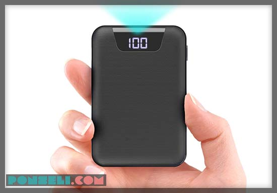 ROCK P65 Mini Power Bank