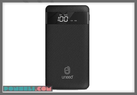 UNEED QuickBox D10