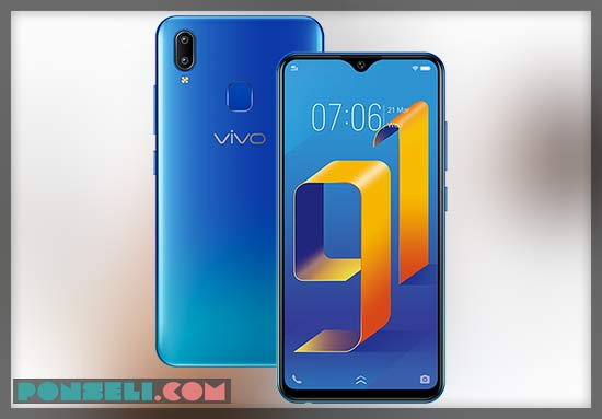 Vivo Y91 Mediatek