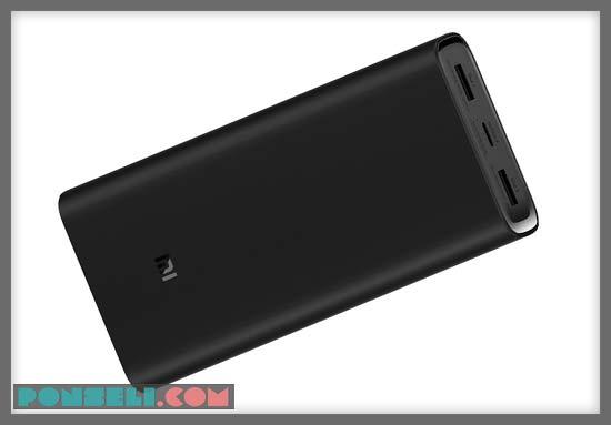 Xiaomi Power Bank 3 Pro 20.000 mAh