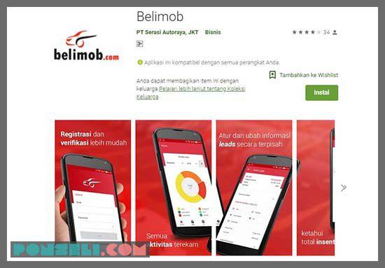 Belimobil
