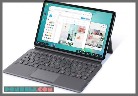 Gambar Samsung Galaxy Tab S6