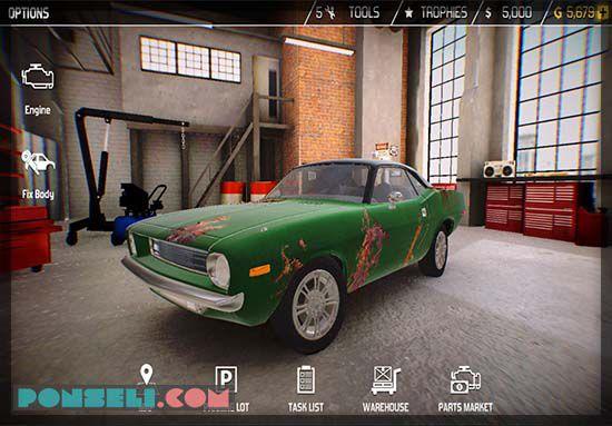 Game Simulator Kendaraan Terbaik Di Android