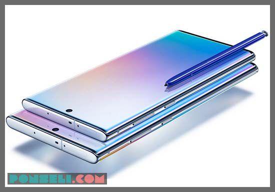 Harga & Spesifikasi Samsung Galaxy Note 10