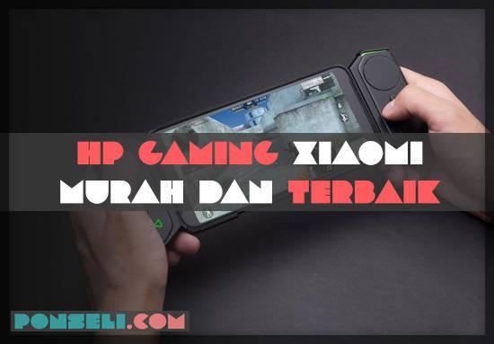 Hp Gaming Xiaomi