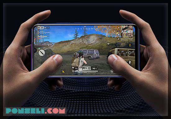Vivo iQOO Pro Gaming