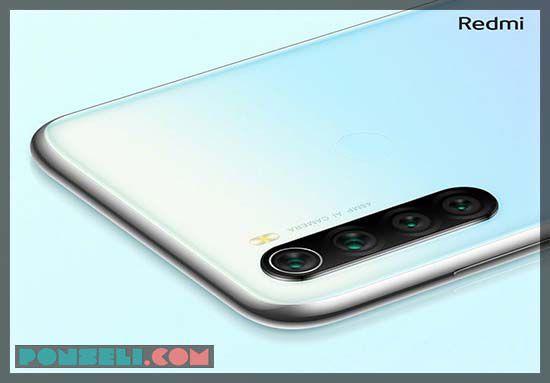 Xiaomi Redmi Note 8 Resmi Indonesia