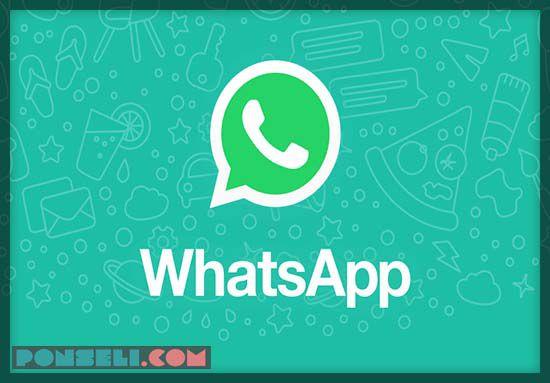 Cara Menyembunyikan Status Online Di Whatsapp Mudah