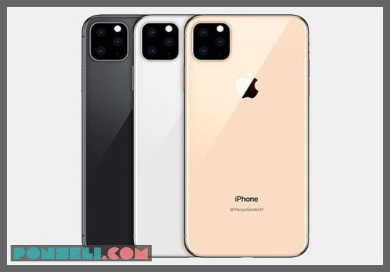 Gambar Apple iPhone 11 Pro Indonesia