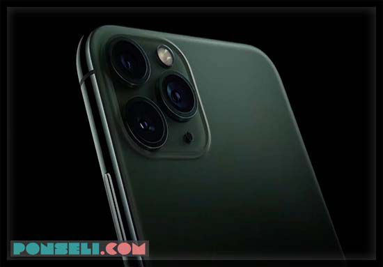 Gambar Apple iPhone 11 Pro Max