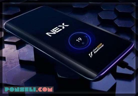 Gambar Vivo Nex 3