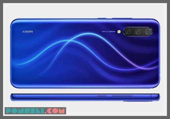 Gambar Xiaomi Mi 9 Lite