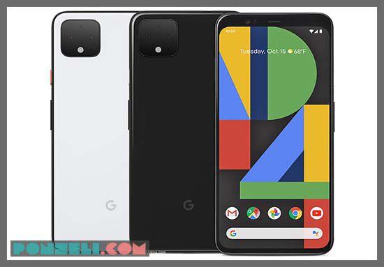 Harga Google Pixel 4 Terbaru