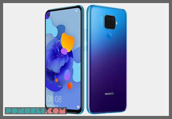Harga Huawei Mate 30 Lite
