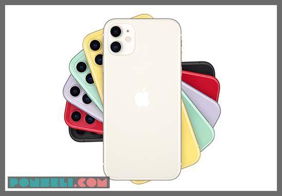 Harga iPhone Indonesia