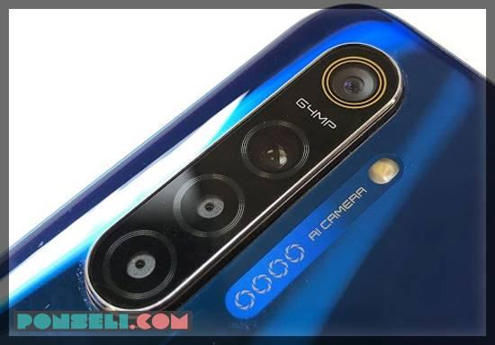 Kamera Realme XT 730G