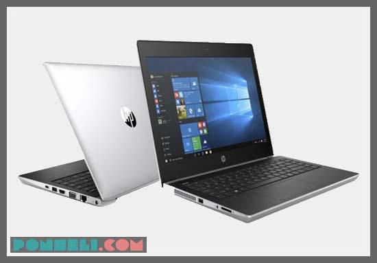 Laptop HP Gaming Terbaru
