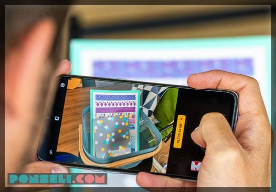 Pefoma Realme XT 730G