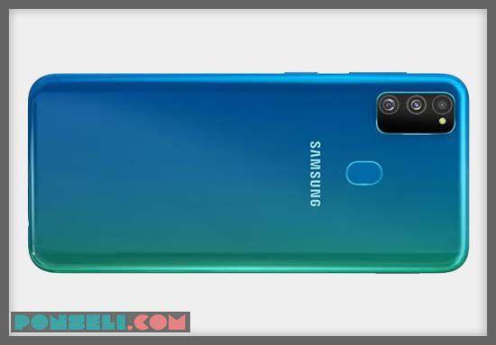 Samsung Galaxy M30s RAM 4GB