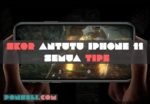 Skor AnTutu iPhone 11 Terbaru