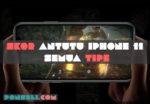 Skor AnTutu iPhone 11 Terbaru