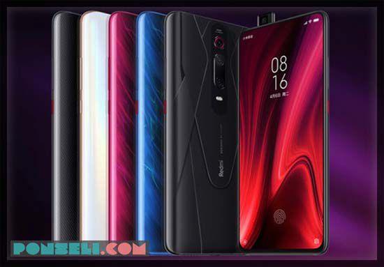 Spesifikasi Xiaomi Redmi K20 Pro Premium