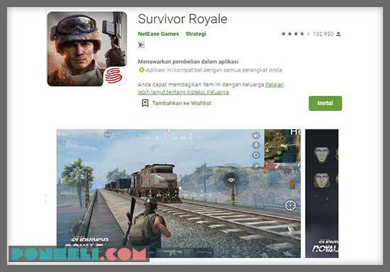 Survival Royale