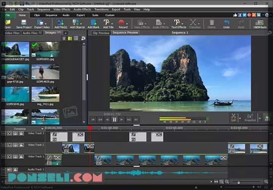 Aplikasi Editing Video Gratis