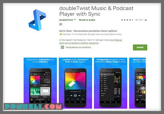 Double Twist Music