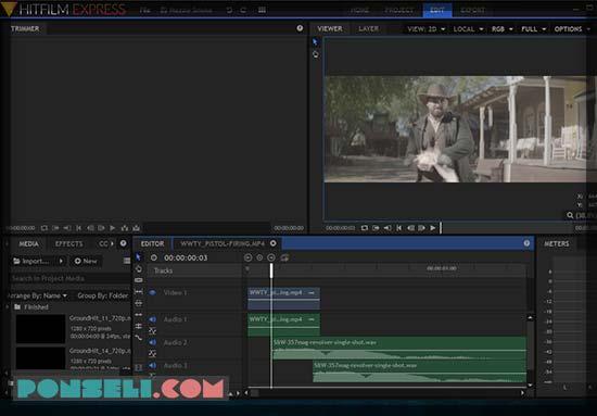 Download Aplikasi Edit Video PC Terbaik