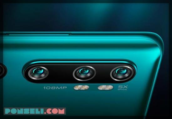 Harga Xiaomi Mi CC9 Pro