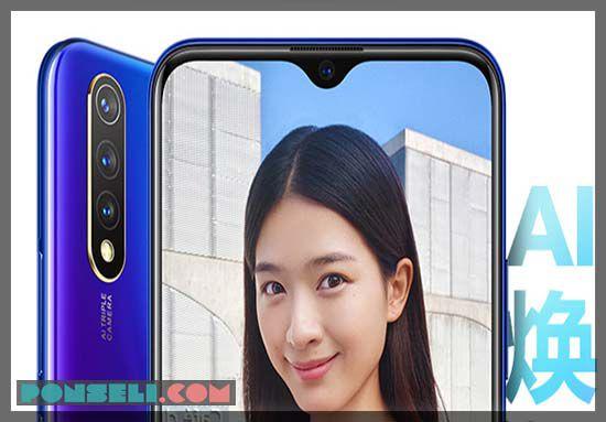 Kamera Vivo U3