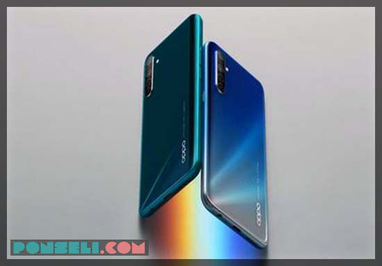 Kelebihan Oppo K5