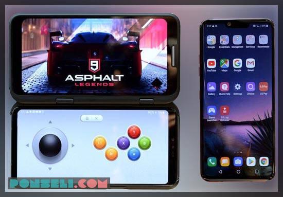 Perfoma LG V50S ThinQ 5G
