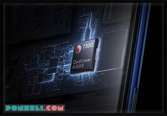 Spesiifkasi Oppo K5