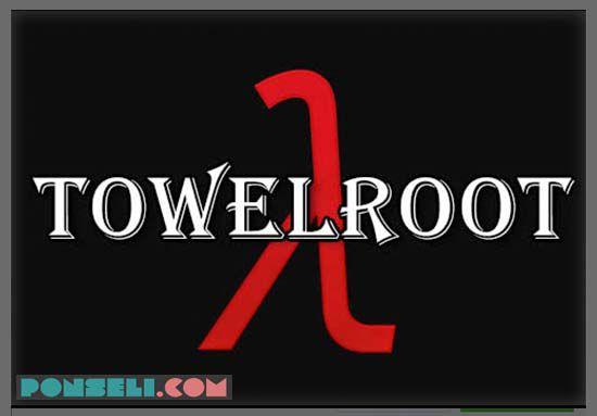 Towe Root