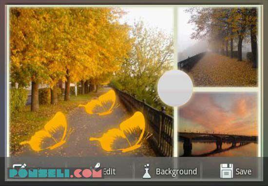 Aplikasi Menggabungkan Foto Terbaik KD collage