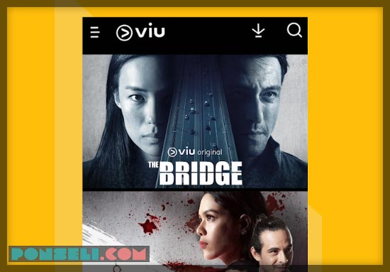 Aplikasi Nonton Film Online Gratis
