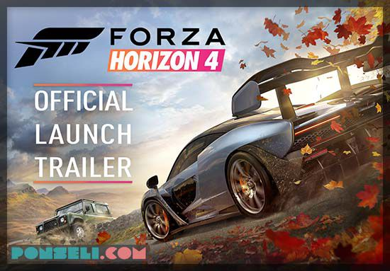 Game PC Balapan Terbaik Forza Horizon