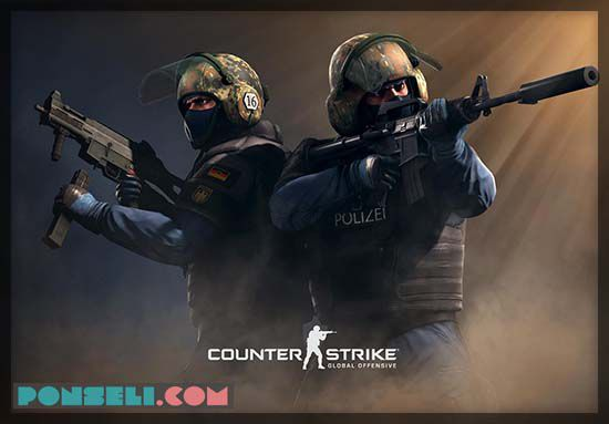 Game PC Ringan Online CSGO