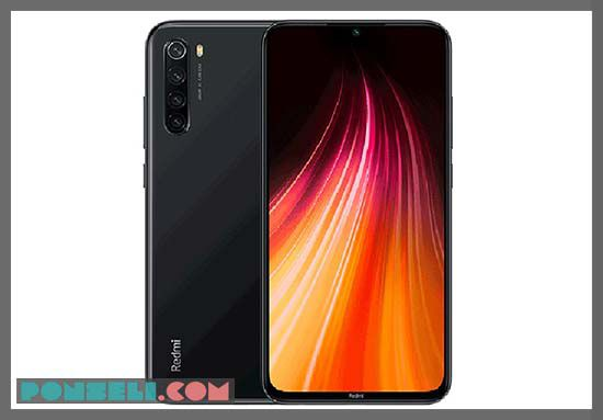 Harga Xiaomi Redmi Note 8T Indonesia